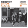 Backstreet Brit Funk (The Re-Edits) - EP - Various Artists