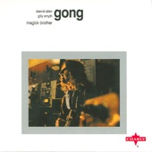 Gong - Mystic Sister / Magick Brother