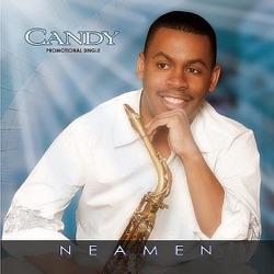 View album Neamen Lyles - Candy (feat. Brian Simpson) - Single