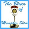 Memphis Slim - The Blues of Memphis Slim artwork