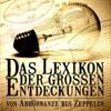 Richard Fasten - Das Lexikon Der Großen Entdeckungen. Von Abhörwanze Bis Zeppelin (Teil 1 a Bis L) Grafik
