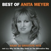 ANITA MEYER - WHY TELL ME WHY 1/13W