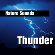 Distant Thunder With Gentle Rain - Nature Sounds - Nature Sounds