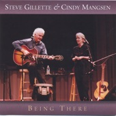 Steve Gillette and Cindy Mangsen - Hurricane