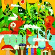 Ghibli Meets Jazz - Beautiful Songs - Kazumi Tateishi Trio - Kazumi Tateishi Trio