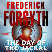 The Day of the Jackal (Unabridged)