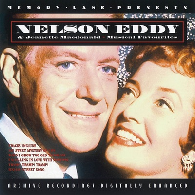 Musical Favourites - Nelson Eddy