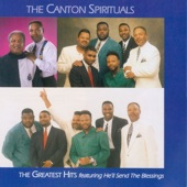 The Canton Spirituals - It's Gonna Rain