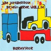 Trollmors Vaggsång artwork