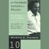 Richard P. Feynman - The Feynman Lectures on Physics: Volume 10, Basic Concepts in Quantum Physics (Unabridged)  artwork