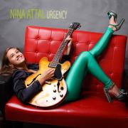Urgency - EP - Nina Attal