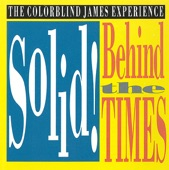 The Colorblind James Experience - Four Horsemen