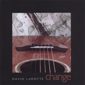 David LaMotte - Walking In Your Footsteps