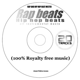 ‎Rap Beats Hip Hop Beats All Instrumental Music by Rap and Hip Hop Beat  Mister