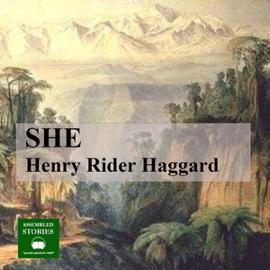 She (Unabridged) audiobook
