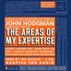 John Hodgman - The Areas of My Expertise  artwork