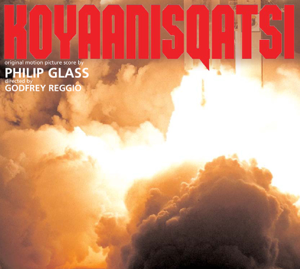 Philip Glass & The Philip Glass Ensemble - Koyaanisqatsi