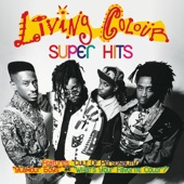 Living Colour - What's Your Favorite Color?