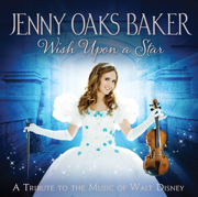 Wish Upon a Star - Jenny Oaks Baker - Jenny Oaks Baker