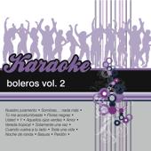 Karaoke Boleros, Vol. 2