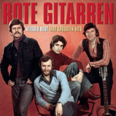 Rote Gitarren: Weisses Boot - Ihre grössten Hits