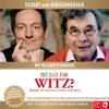 Eckart von Hirschhausen & Hellmuth Karasek - Kommt ein Literaturkritiker zum Arzt: Ist das ein Witz? 1 Grafik