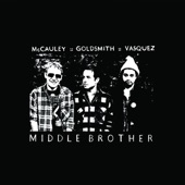 Middle Brother - Portland