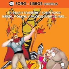 La Bella y la Bestia, Robin Hood, Hansel y Gretel, & Muchos Cuentos Mas: Volume 5 (Abridged Fiction)