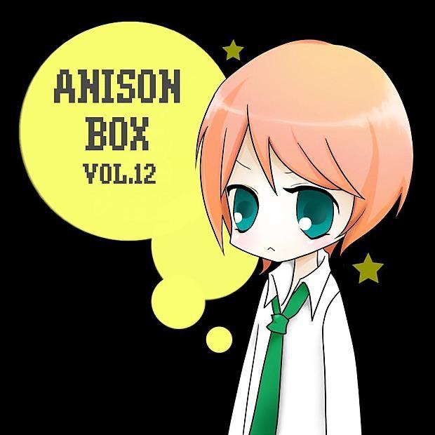 Anison Box Vol.12