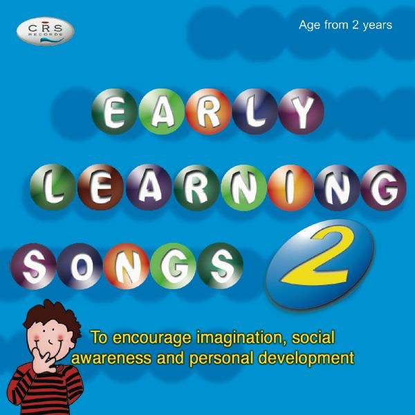 Early Learning Songs, Vol. 2