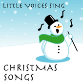 Little Voices Sing Christmas Songs