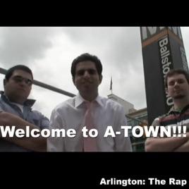 Arlington: the Rap by GoRemy