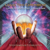 Liquid Trio Experiment - RPP