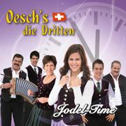 Swiss-Girl - Oesch's die Dritten - Oesch's die Dritten