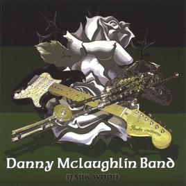 darkwood danny mclaughlin band