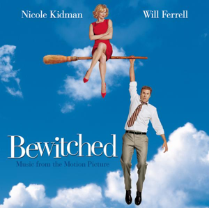 Various Artists - Bewitched (Music from the Motion Picture)
