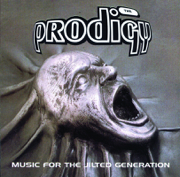 Music for the Jilted Generation - The Prodigy - The Prodigy