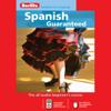 Berlitz - Spanish Guaranteed (Original Staging Nonfiction)  artwork