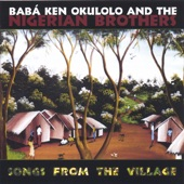 Baba Ken Okulolo & the Nigerian Brothers - Salotu