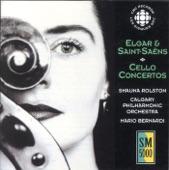 Shauna Rolston/Calgary Philharmonic Orchestra/Mario Bernardi - Cello Concerto No. 1 in A Minor, Op. 33: Allegro non troppo -