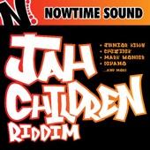 Junior Kelly - Jah Children