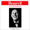 Bourvil - Bourvil (Les grands humoristes) artwork