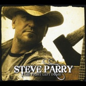 Steve Parry - My Name is Martin Gibson