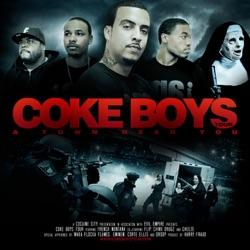 View album French Montana - Coke Boys Tour