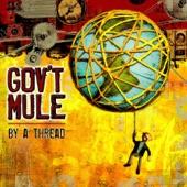 Gov't Mule - Frozen Fear