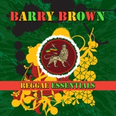 Barry Brown - Mafia
