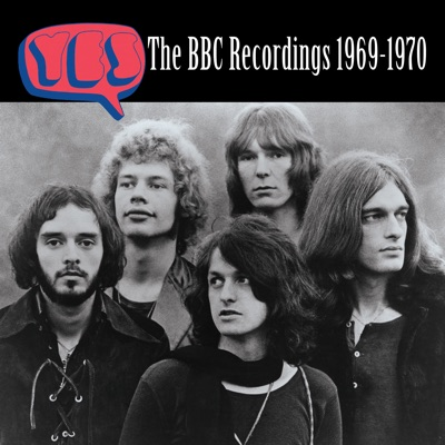 The BBC Recordings 1969-1970 - Yes