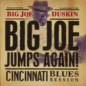 Big Joe Duskin - Every Day I Have the Blues