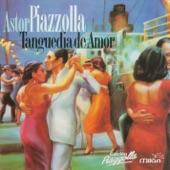 Astor Piazzolla - Tristeza separacion