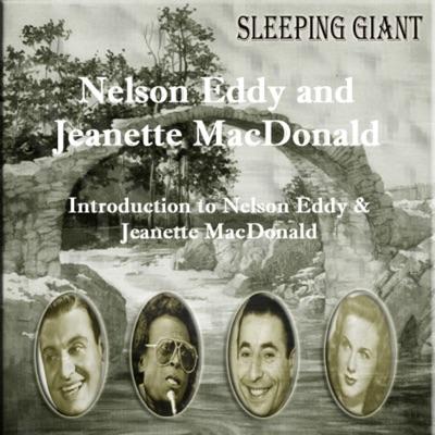 Nelson Eddy and Jeanette MacDonald - Jeanette MacDonald